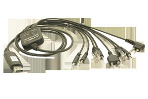 USB программатор для раций JIYK-R