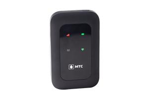 Высокоскоростной 4G LTE Wi-Fi роутер МТС 8723FT